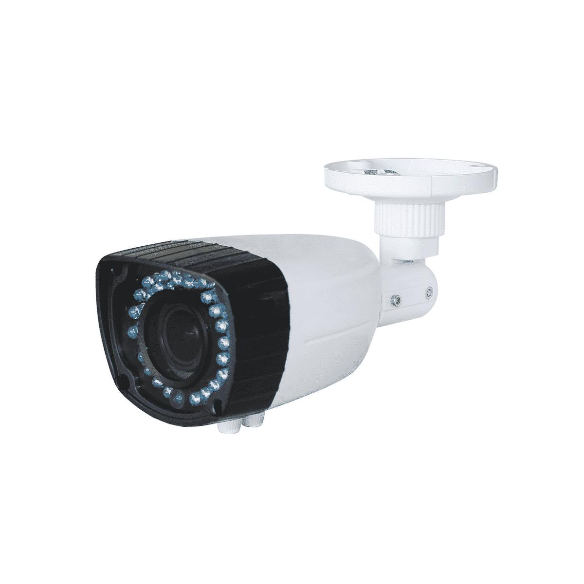 AHD видеокамера уличная MICRODIGITAL MDC-AH6260VTD-30S