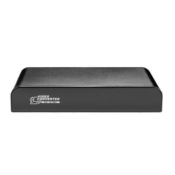 Конвертер HD, SD-SDI в CVBS LENKENG LKV364