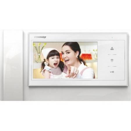 Монитор видеодомофона Commax CDV-70K