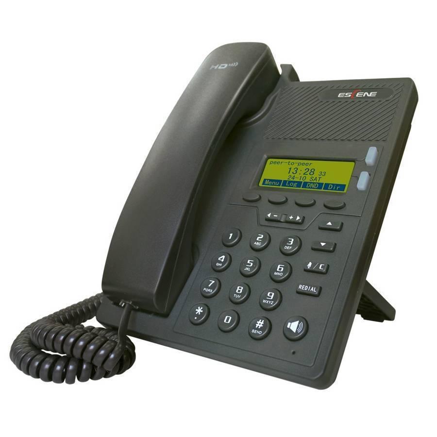 IP-телефон Escene ES205
