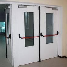"""Комплекты """"антипаники"""" для дверей"""