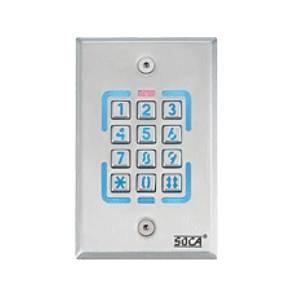 Кодовая панель Soca ST-226EA