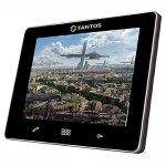 Монитор видеодомофона TANTOS STARK XL черный