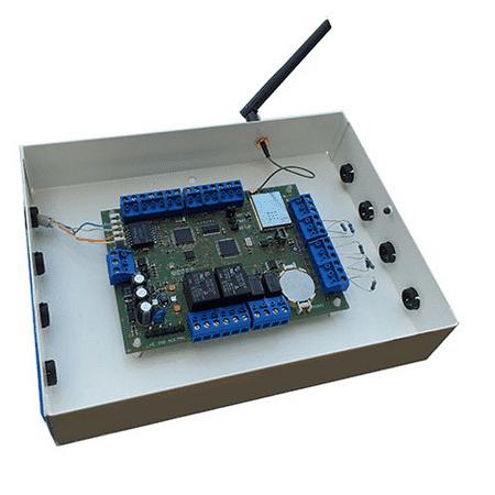 Сетевой контроллер Gate-IP-Base