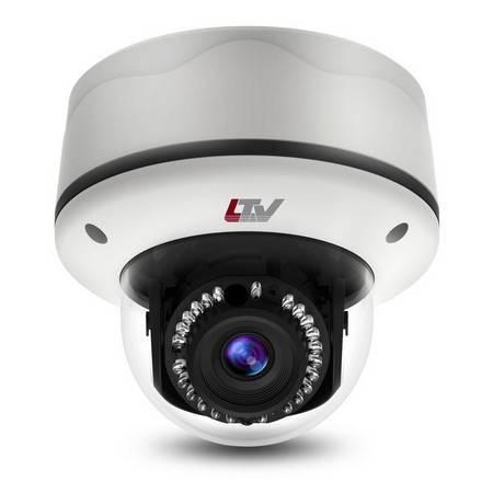 IP-камера купольная LTV-ICDM3-T8230LH-V3-9