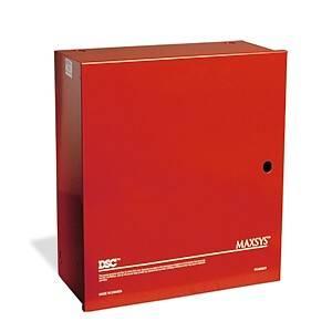 Бокс металлический DSC PC 4002C