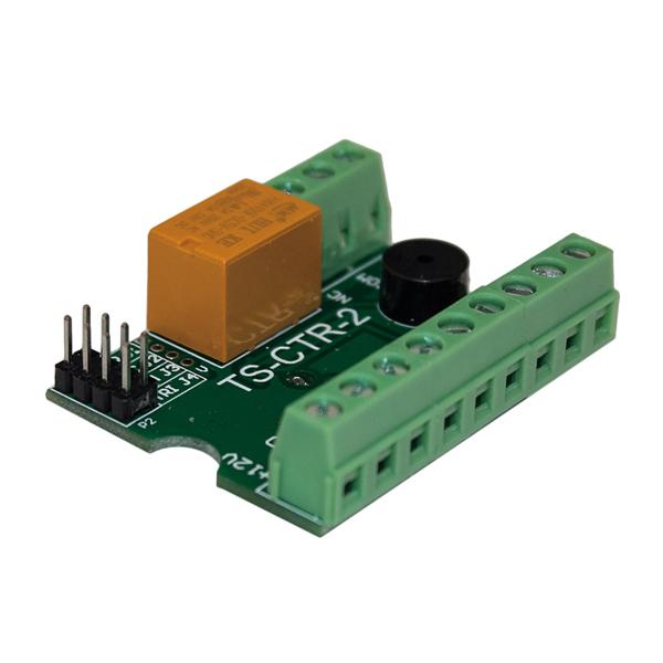 Контроллер автономный TANTOS TS-CTR-2