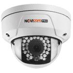 IP-камера антивандальная NOVICAM IP NC42VP