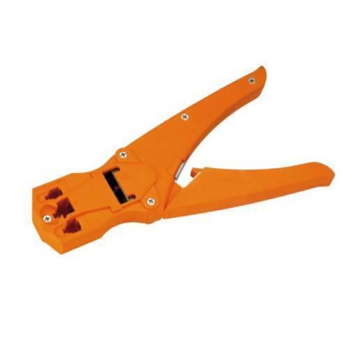 Инструмент обжимной Giraffe GF-CT45