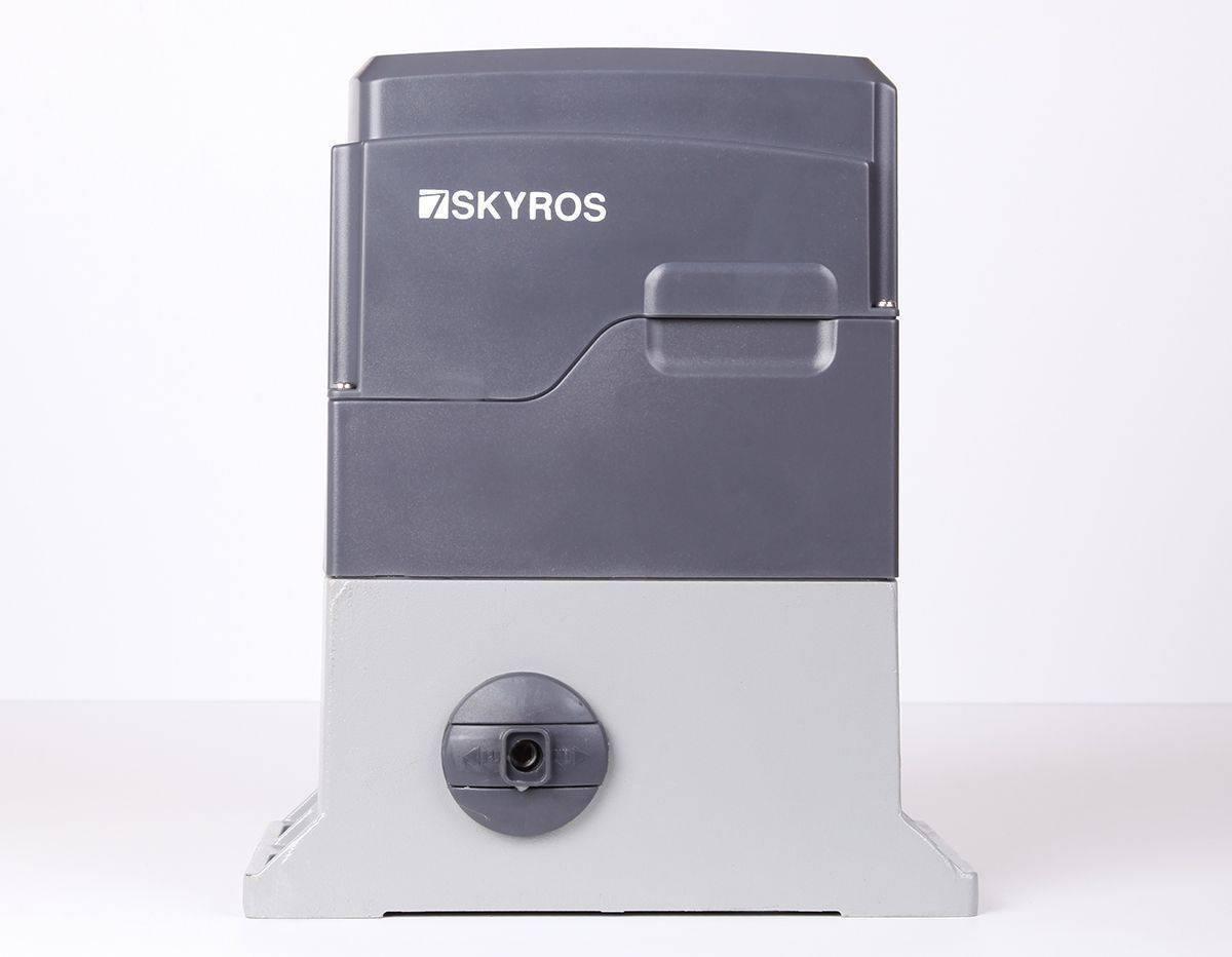 Комплект автоматики для откатных ворот SKYROS SKY-S150