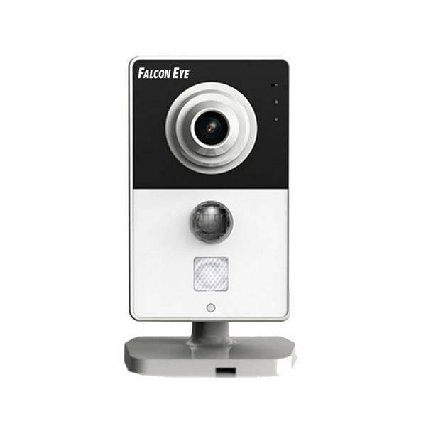 IP-видеокамера FALCON EYE FE-IPC-QL200PA