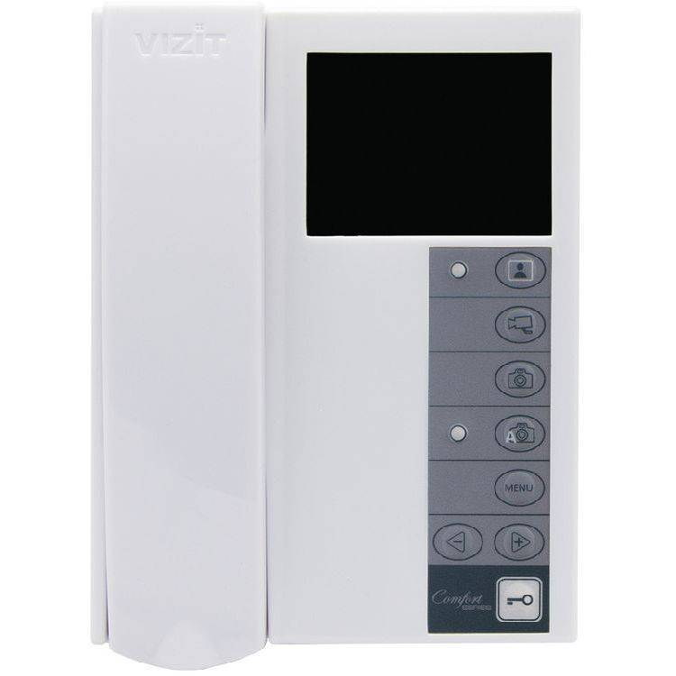 Монитор видеодомофона VIZIT-M441M