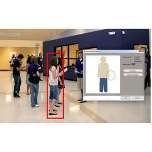 Модуль интерактивного поиска и «перехвата» похожих объектов