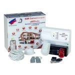 GSM-сигнализация ИПРО-6 (гараж, проводной)