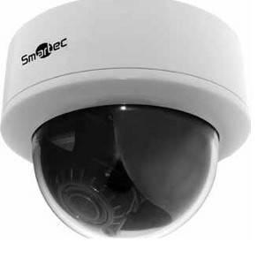 IP-видеокамера антивандальная SMARTEC STC-IPMX3491/4