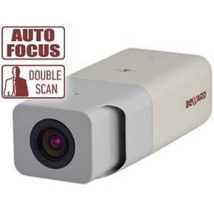 IP-камера корпусная BEWARD BD3270Z