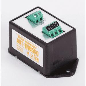 Изолятор коаксиального кабеля ИНФОТЕХ AVT-TNB560