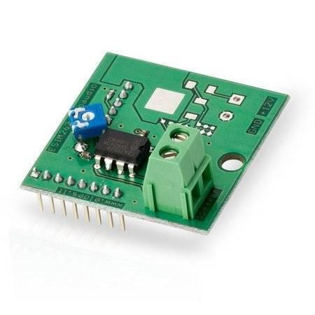 Аудио модуль с усилителем ELDES EA2