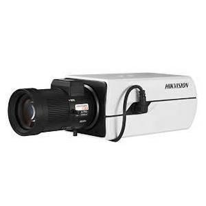 IP-видеокамера корпусная HIKVISION DS-2CD2822F