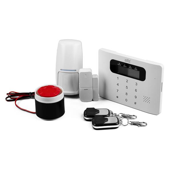 GSM-сигнализация ATIS Kit-GSM100