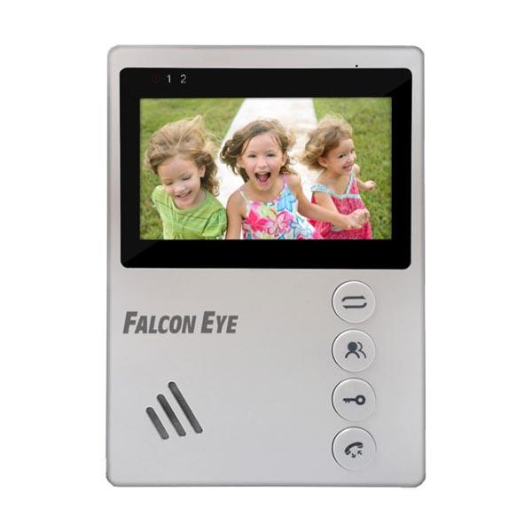 Монитор видеодомофона FALCON EYE Vista