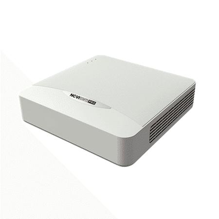 IP-видеорегистратор 4-канальный NOVICAM PRO NR1604
