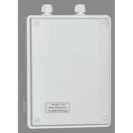 Преобразователь напряжения Бастион PN-12DC/220AC-30VA исп.5