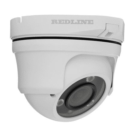AHD видеокамера REDLINE RL-AHD960P-MCL40-2.8…12W