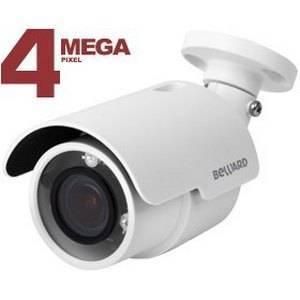 IP видеокамера уличная BEWARD BD4630RCV2