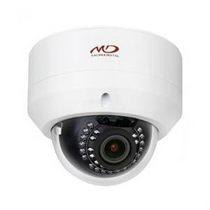 AHD видеокамера антивандальная MICRODIGITAL MDC-AH8290WDN-30H