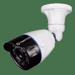 AHD видеокамера уличная TANTOS TSc-Pecof (3.6)