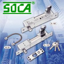 Расширение ассортимента продукции SOCA