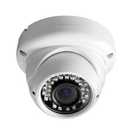 AHD видеокамера антивандальная XVI VC9103ZIM-IR 2.8-12мм