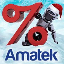 AMATEK снижает цены
