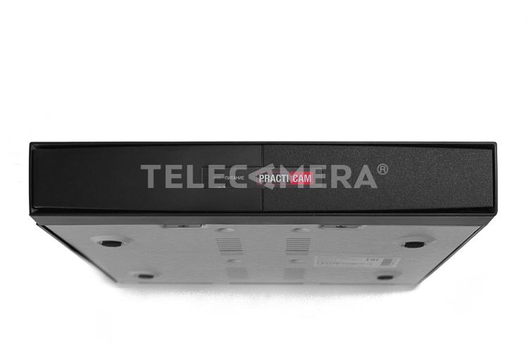 MHD-видеорегистратор 8-канальный PRACTICAM PT-XVR81
