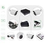 Комплект видеонаблюдения HD 720p для улицы