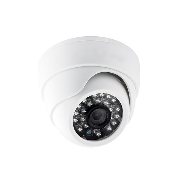 IP видеокамера купольная 2,1 Мп LE-IDp2.1/2.8P_V.3