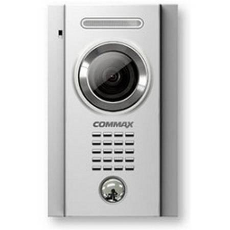Блок вызова видеодомофона Commax DRC-40K