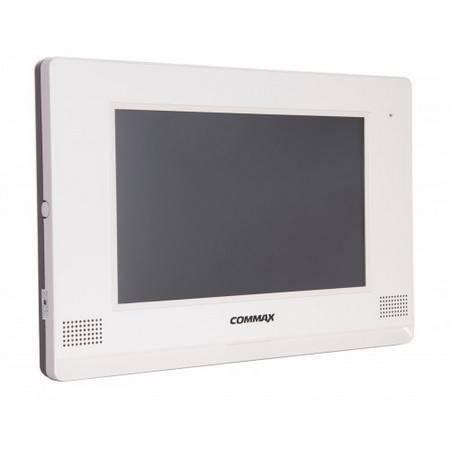Монитор видеодомофона Commax CDV-1020AE/Vizit белый