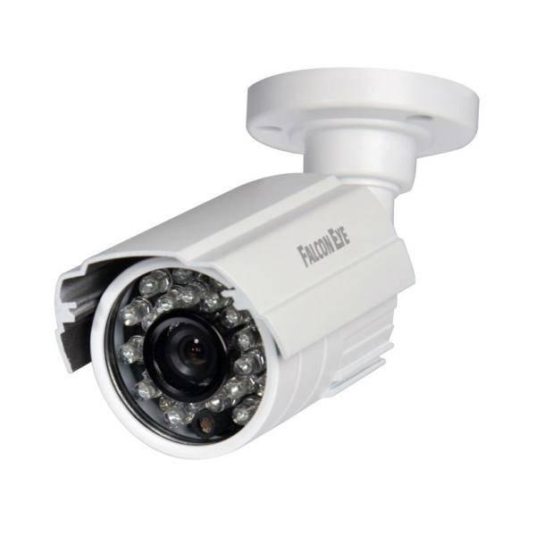 AHD видеокамера уличная FALCON EYE FE-IB1080AHD/25M