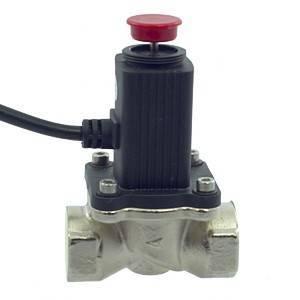 Клапан электромагнитный SAPSAN GL-100/1