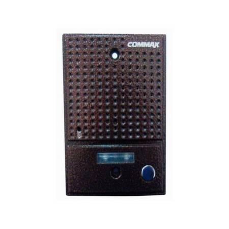 Блок вызова видеодомофона Commax DRC-4CGN2 коричневый