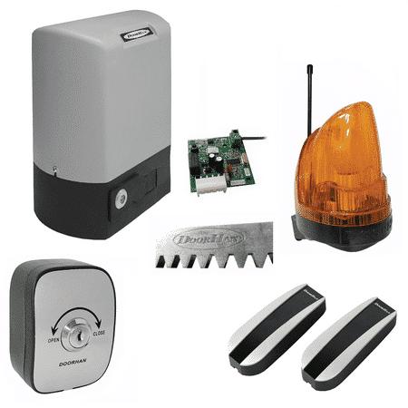 Комплект автоматики для откатных ворот DOORHAN SL-300KIT