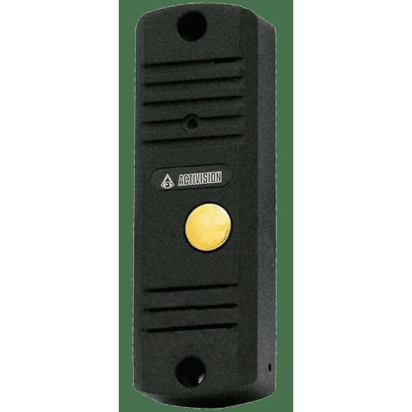 Вызывная панель ACTIVISION AVC-105 черный