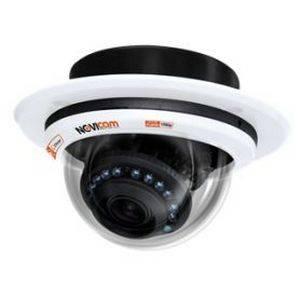 IP-камера купольная NOVICAM IP N27P