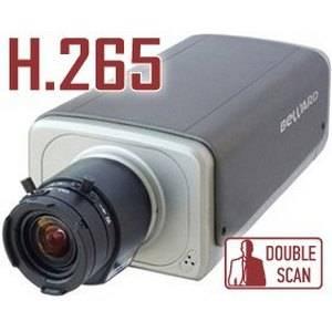 IP-камера корпусная BEWARD B2250
