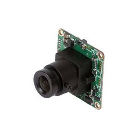 AHD видеокамера модульная GIRAFFE GF-M4402AHD