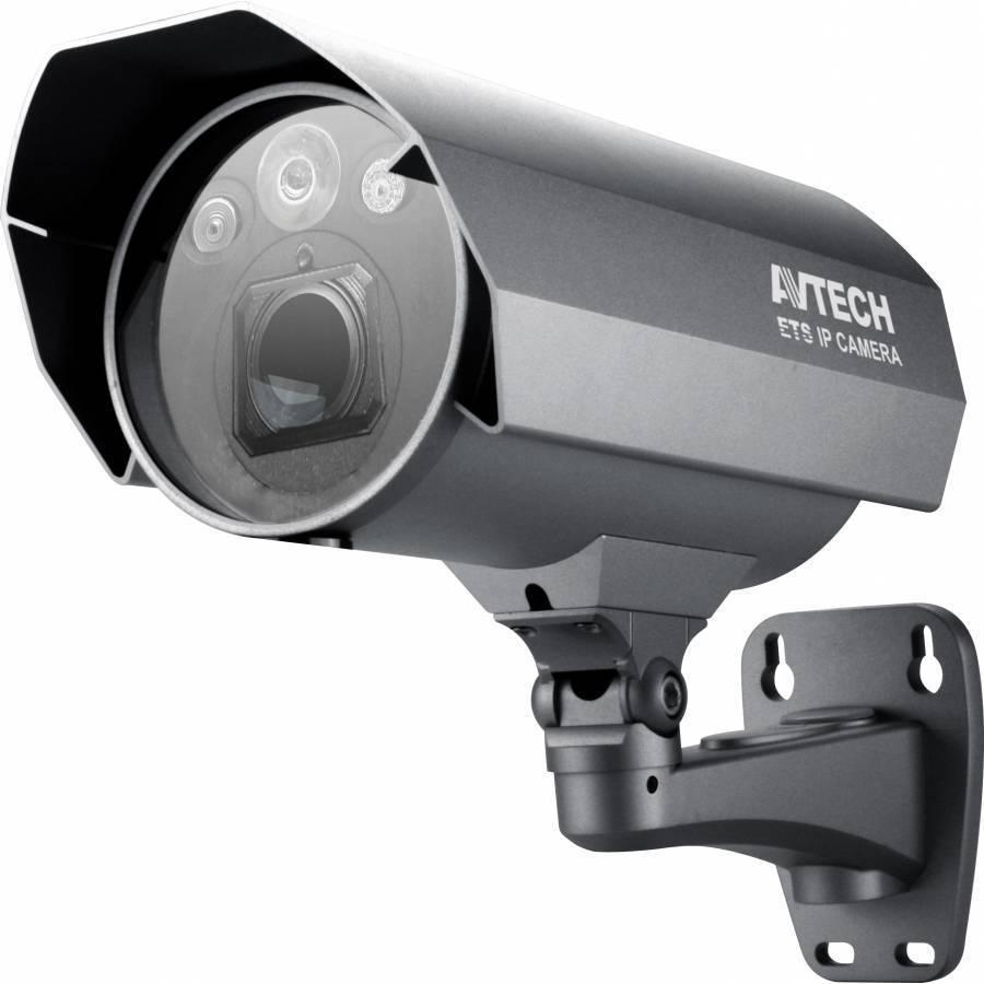 IP-камера  уличная AVTECH AVM561 H