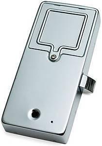 Накладка металлическая IRON LOGIC NAM-2