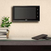 Новые 7-дюймовые мониторы от CTV
